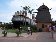 HFF aus  aktuellem Anlass aus Durban