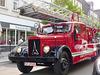 Feuerwehr Magirus Deutz