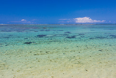 La Réunion - L'Ermitage lagoon