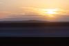 Sunrise lake Cowan ( On the run 5 :40 am)