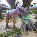 DSCN2788 - Tyrannosaurus rex, Theropoda