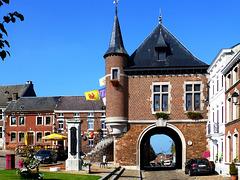 BE - Clermont-sur-Berwinne - Town Hall