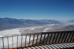 Death Valley, HFF