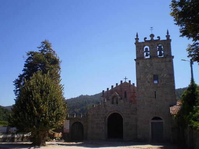 Saint Martin Monastery.