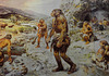 Back in time,our ancestors 200.000 years ago -Neanderthalensis