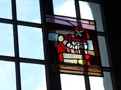 Kirchenfenster -1