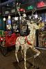 Lighting up the sleigh (Explored)