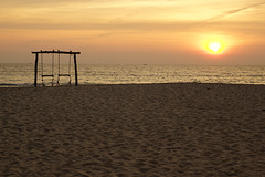 Sin Htauk Beach/ Dawei Peninsula/ Myanmar