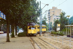Scheveningen Den Haag Netherlands 11th September 1982