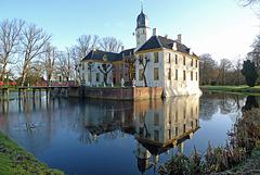 Nederland - Slochteren, Fraeylemaborg