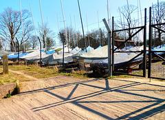 Boat yard HFF.