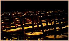 ..... l'assemblée...!