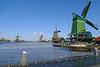 Nederland - Zaanse Schans