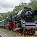 35 1097-1 im Bahnhof Hetzdorf