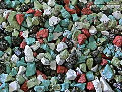 little stones