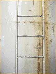 Warm ladder