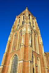 Gorinchem 2015 – Church tower