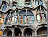 Casa Batlló - Gaudí - Barcelona