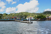 Dominican Republic, Las Cañitas - Starting Pier for Whales Safari