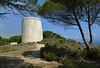 Spain - Barbate, Torre del Tajo