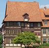 Wernersches Haus von 1606 (3xPiP)