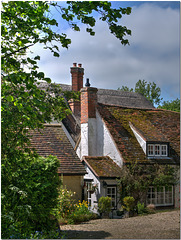 Albury, Oxfordshire