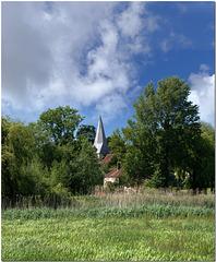 Bury, Sussex