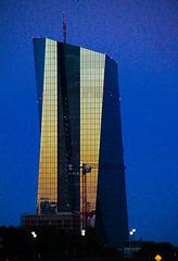 Frankfurt - ECB