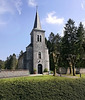 Chapelle St Antoine ( Manhay Belgique)