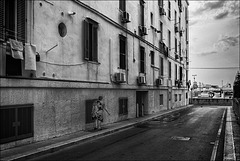 Corso Carvour.