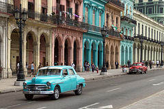 cuban colors