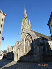 Notre-Dame de ROSCUDON à PONT-CROIX