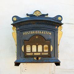 Am Schloss Glücksburg