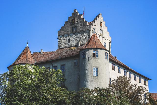 Meersburg - Altes Schloss