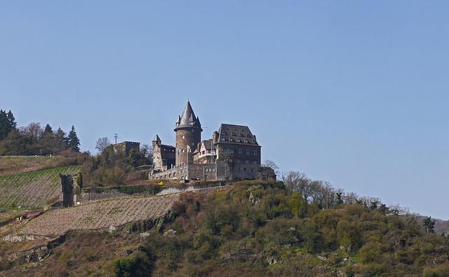 Burg Stahlegg