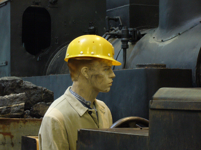 Bergbau-Museum Peißenberg