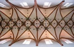 Decke Kloster Maulbronn