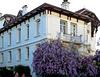 TR - Istanbul - Mansion at Büyükada