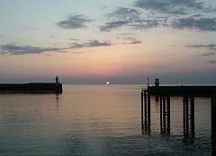 whn - sunset 5jun16