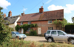 The Causeway, Peasenhall, Suffolk (4)