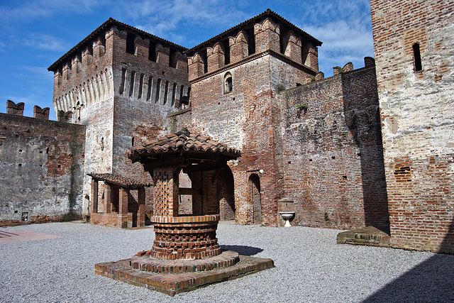 Soncino - Cremona