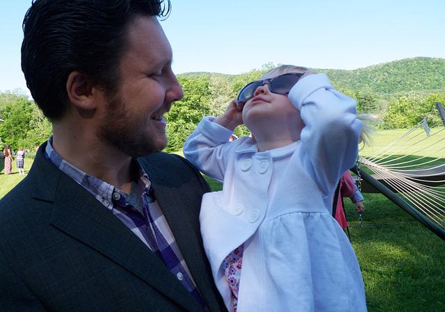 Colin & Little Sunglasses Girl