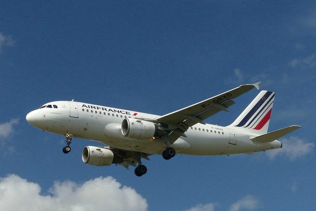 F-GRXD approaching Heathrow - 6 June 2015