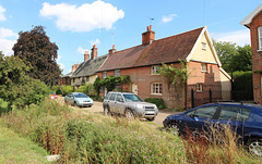 The Causeway, Peasenhall, Suffolk (5)