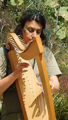Le son pour Annaick56 , et tous les amis d'Ipernity, avec  Èlisa Nicotra à Dinan (22)