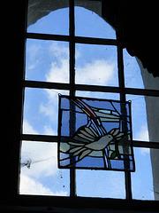 Kirchenfenster -2