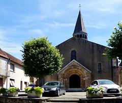 Cérilly - Saint-Martin