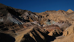 Death Valley, Artists Palette