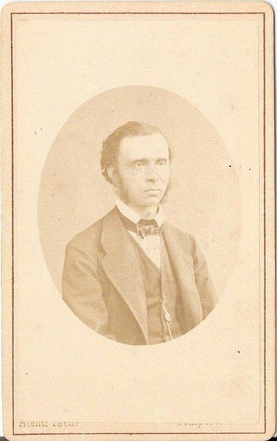 Philippe Ami Goetz (1822-1889)
