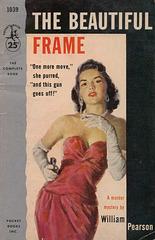 William Pearson - The Beautiful Frame